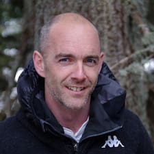 Damien Brugerprofil