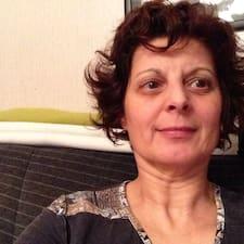 Profil korisnika Anne Laurence