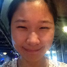 Jingjunさんのプロフィール