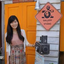 Profilo utente di Mihee