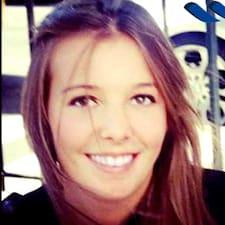 Profil korisnika Clémentine