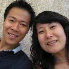 Cong-Thanh felhasználói profilja