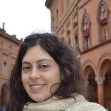 Angélica - Profil Użytkownika