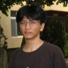 โพรไฟล์ผู้ใช้ Gea-Suan