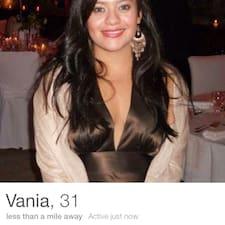 Vaniaさんのプロフィール
