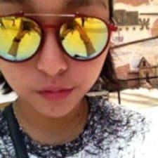 Yangzi User Profile