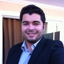 Espedito User Profile