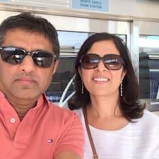 Profil korisnika Krishnamoorthy