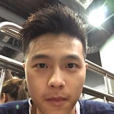 Tsz Ho User Profile
