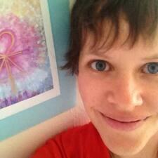 Delyn - Uživatelský profil