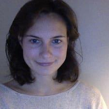 Profil utilisateur de Malene