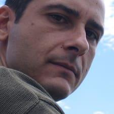 Enricoさんのプロフィール