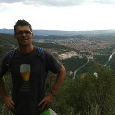 Профиль пользователя Aleš