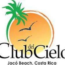 โพรไฟล์ผู้ใช้ Club Del Cielo