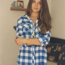 Profilo utente di Emiliyana