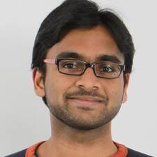 Rajiv User Profile