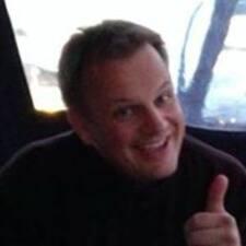 Jon Anders User Profile