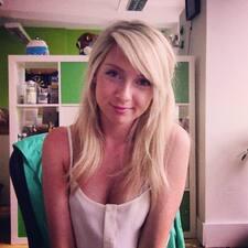 Profilo utente di Ella