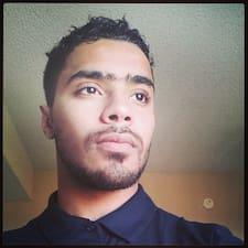 Profil utilisateur de Mahieddine
