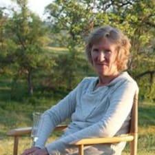 Profil Pengguna Gillean