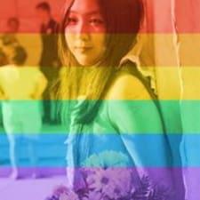 Nutzerprofil von Yangyan