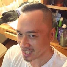Profil utilisateur de Craphone