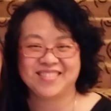 Profil utilisateur de Sim Lai