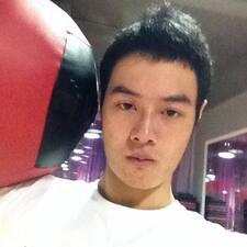 Ziyi User Profile