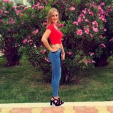 Arnica User Profile