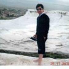 Schahram User Profile