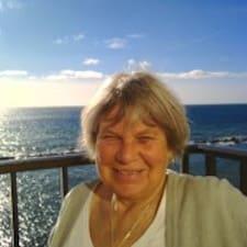 Marjie & Tony User Profile