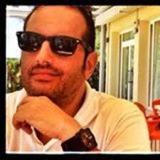 โพรไฟล์ผู้ใช้ Eugenio