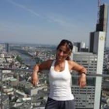 Profil korisnika Mariela