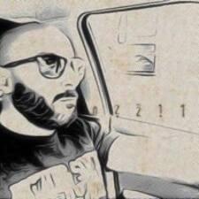 Vassilis - Uživatelský profil