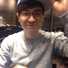 Wonchul User Profile