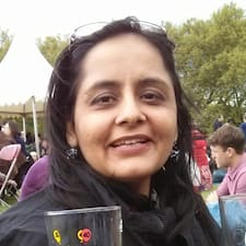 Anuradha User Profile