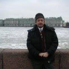 Roberto Brugerprofil
