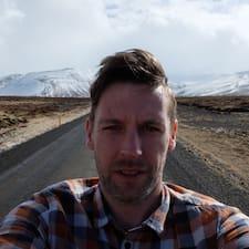 David Richard User Profile
