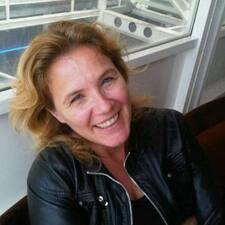 Perfil do usuário de Carole