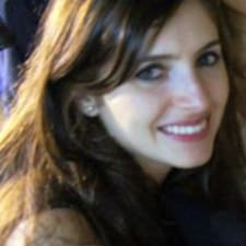 Profil utilisateur de Rebecca
