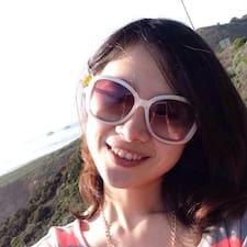 Profil utilisateur de Aijili