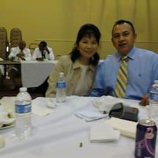 Felip & Deborah est l'hôte.