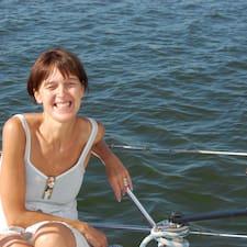 Profil utilisateur de Grietje