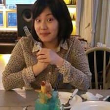 Profil utilisateur de Chae Young