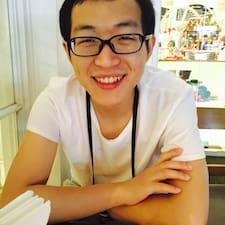 Yinyou User Profile