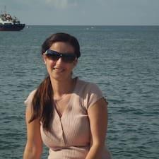 Ebru User Profile