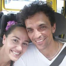 Nutzerprofil von Shakira Y Daniele