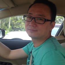 Zhigang User Profile