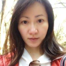 Profil korisnika Wenjun