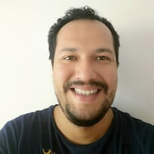 Rodolfo User Profile